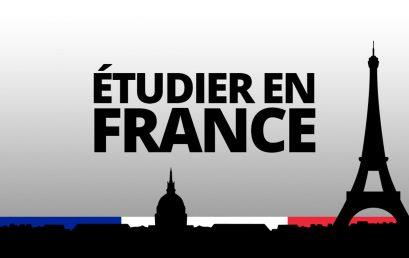 Faire ses études en France: tout savoir sur les formations